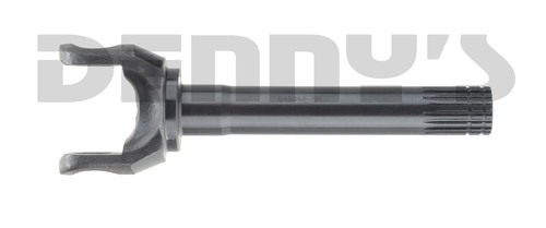 Dana Spicer 10007802 CHROMOLY OUTER Axle Shaft fits 1978 to 1991 Chevy GMC Jimmy, K5 Blazer, K10, K15, K20, K25, K30, K35 with 8.5 inch 10 Bolt front axle