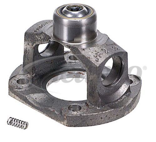 NEAPCO N3-83-072X Double Cardan CV Flange Yoke 1350 Series fits 2003 to 2006 JEEP Rubicon transfer case REAR OUTPUT with 2.16 pilot