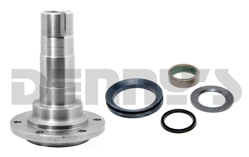Dana Spicer 706539X SPINDLE fits 1973 to 1975 Ford Bronco U-100, F100, F150 Pick Up with DANA 44 Front Axle
