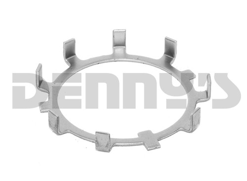 DANA SPICER 33733 Spindle Locking Washer for DANA 60 FRONT