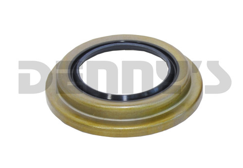 Dana Spicer 41777 Lower Grease Seal Fits 1975 to 1993 DODGE W200, W250, W300, W350, D600, D700 with DANA 60 Front axle