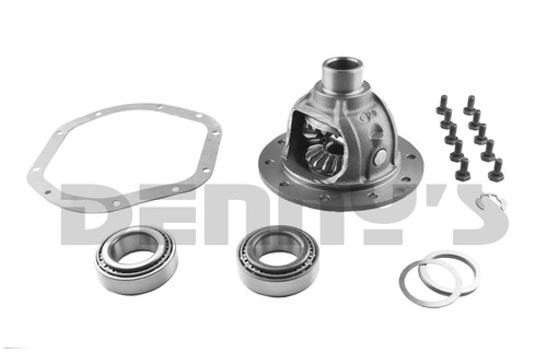 Dana Spicer 707022-1X DANA 44 Diff CARRIER ASSEMBLY LOADED