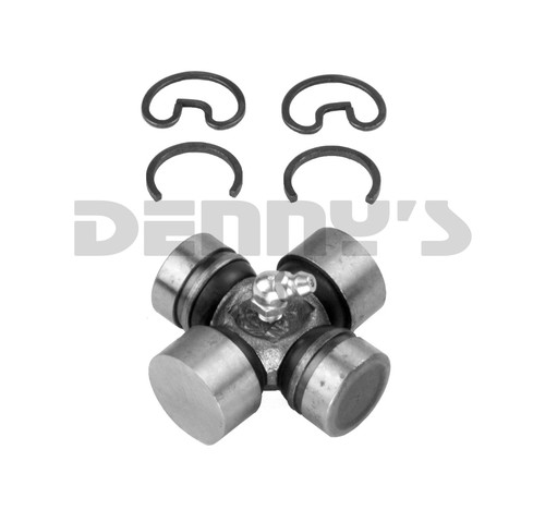 DANA SPICER 5-248X Front Driveshaft Universal Joint 1967 to 1969 JEEP C101, Commando, Jeepster