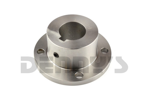 DANA SPICER 3-1-1013-8 Companion Flange 1350/1410 Series Fits 1.500 inch Round Shaft with .375 KEY