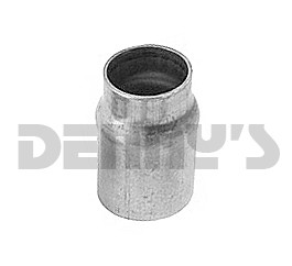 Dana Spicer 43916 Crush Sleeve / Collapsable Spacer fits 1999 to 2003 Jeep WK, WJ, XK with Dana Super 44 REAR end