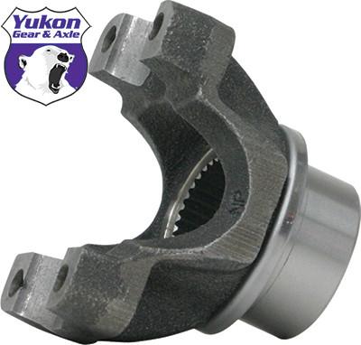 Yukon Gear YY D60-1410-29S Yoke For Dana 60 /& 70 w//a 1410 U//Joint Size