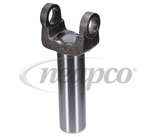 NEAPCO N3R-3-9101X GM 3R Series Transfer Case Slip Yoke 8