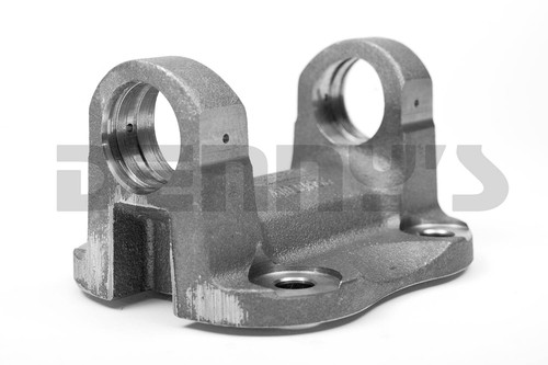 AAM 40038047 FLANGE YOKE 1555 series fits 4.965 x 1.375 inch u-joint on rear diff end of rear driveshaft 2006 and newer DODGE Ram 2500, 3500 with AAM 1555 series rear driveshaft
