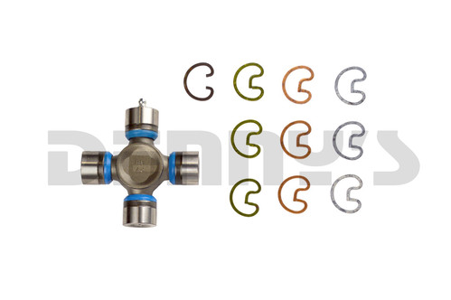 Dana Spicer 5-1330-1X GREASEABLE Universal Joint 1330 Series