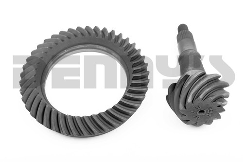 AAM 40036546 Ring and Pinion Gear Set 3.73 Ratio fits 9.25 inch Beam front axle 2003 to 2006 ...