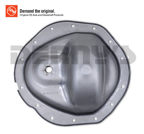AAM 40015796 Diff Cover fits 9.25 inch Beam front axle 2003 to 2013 Dodge Ram 2500, 3500