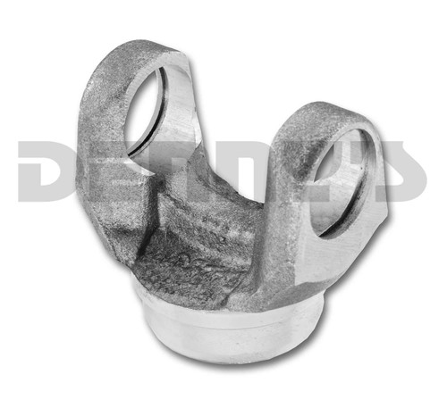 DANA SPICER 2-28-2417 Weld Yoke 1210 Series to fit 2 inch .083 wall tubing