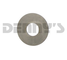 Dana Spicer 13575 SLINGER for Outer Pinion Bearing fits Dana 25, 27, 30, 44, 50 front and rear ends 1953 to 2013