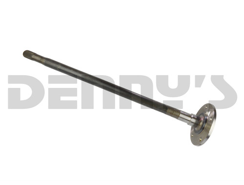 Dana SVL 2022591 REAR Axle Shaft fits 1975 to 1986 Ford F-150, 1979 to 1986 Bronco, 1975 to 1979 E-150 Econoline with Ford 9 inch rear 5 lug 31 spline 32 inches fits right and left side