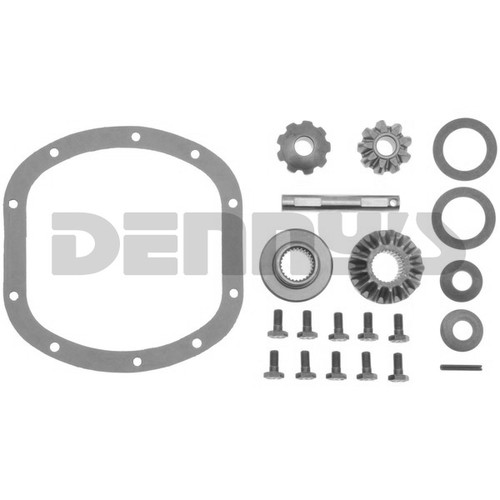 Dana Spicer 706010X INNER GEAR KIT SPIDER GEARS fits 1978 to 1986 CJ JEEP Dana 30 FRONT differential with 27 spline axles