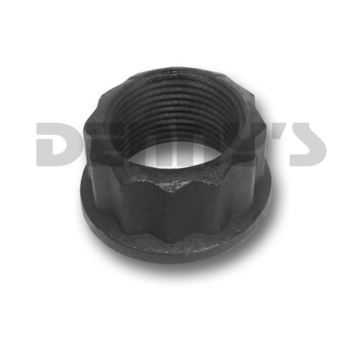 AAM 40003027 Pinion Nut fits 2001 and newer GM 3500 truck with AAM 11.5 inch rear end