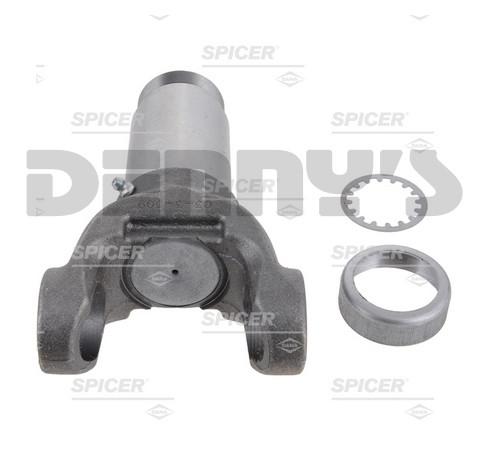 DANA SPICER 3-3-1601KX Slip Yoke 1480 Series 1.562 x 16 spline 6.812 Inches