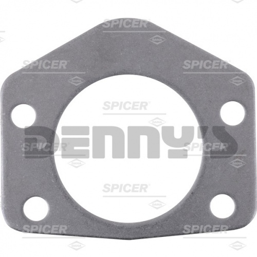 Dana Spicer 85233-2 Rear Axle comes with 47160 bearing and seal retainer