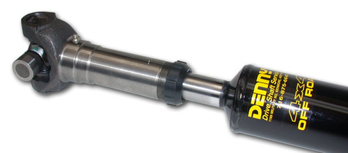 1310 series 2.5 inch with Spline and Slip Driveshaft for CHEVY, GMC, FORD, DODGE, JEEP, IHC
