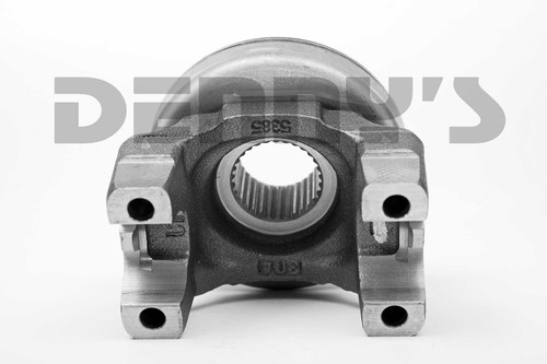 AAM 26060881 Pinion Yoke 1350 series OEM replacement for 1998 to