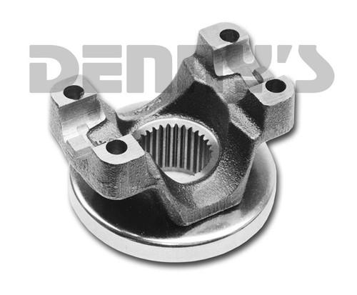 NEAPCO N2-4-GM01X Pinion Yoke U-Bolt style 1310 Series fits Chevy 12 Bolt Car and Truck rear ends