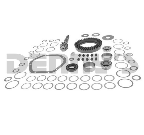 Dana Spicer 706017-8X Ring and Pinion Gear Set Kit 5 38
