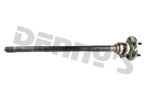 Dana Spicer 85945-1 REAR Axle Shaft fits Right Side DANA 44 Rear 2005 - 2006 Jeep Wrangler TJ with ABS with Open Diff or Trac Lok - FREE SHIPPING