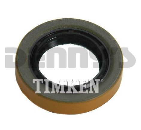 Timken 8835S Axle SEAL for 6408 bearing