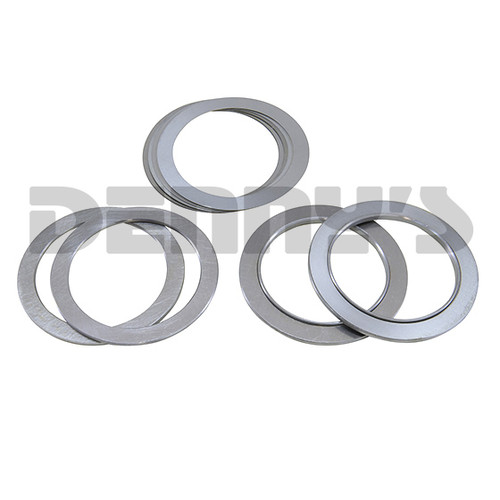 SSF10.25 Super Carrier SHIM KIT for diff side bearings fits 1985 to 2010 FORD 10.25 inch and 10.5 inch rear