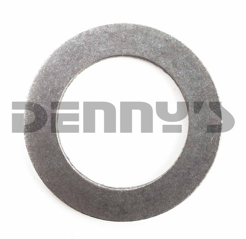 AAM 40003255 WASHER for pinion nut Dodge Ram 11.5 inch 14 bolt rear end