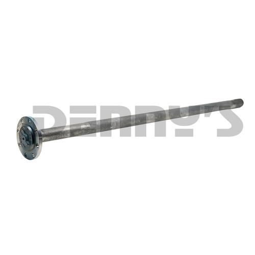 AAM 40022280 Axle Shaft 30 spline fits 03-16 Dodge Ram 3500 11.5 inch 14 bolt rear end with DUAL Rear Wheels