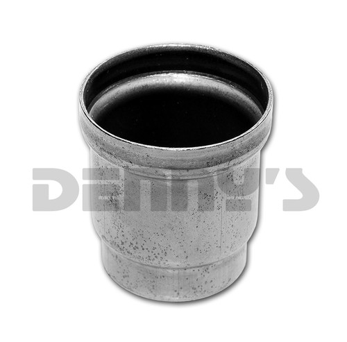 1264558 Steel Liner for 3R series Double Cardan CV Flange yoke use with 2-9302 kit only - 1.430 inches tall