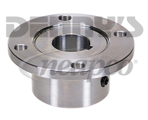 NEAPCO N3-1-1013-5 Companion Flange 1350/1410 Series Fits 1.375 inch Round Shaft with .312 KEY