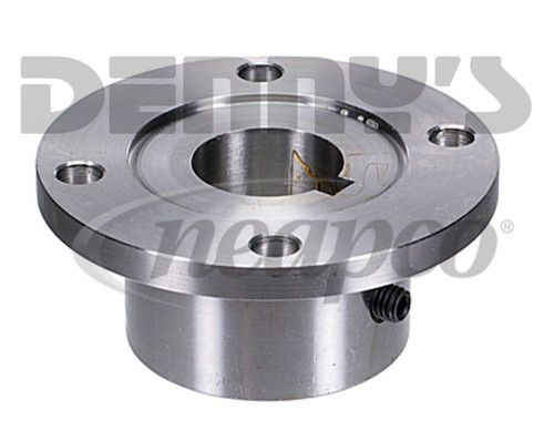 NEAPCO N3-1-1013-8 Companion Flange 1350/1410 Series Fits 1.500 inch Round Shaft with .375 KEY