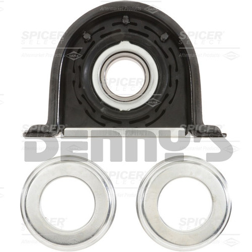 Spicer SELECT 25-210084-2X Center Support Bearing for 1610 series