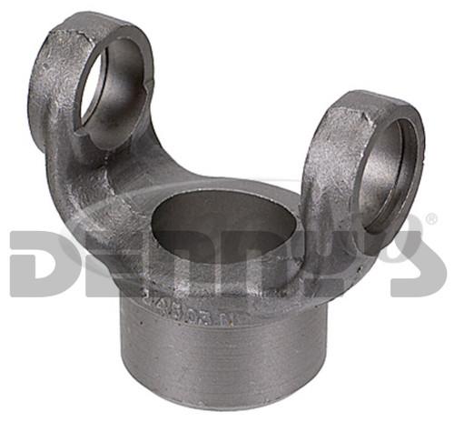 Neapco N2-4-803-1 weld on end yoke 1310 series 1.375 bore use with 2231-3 splined shaft