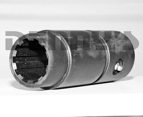 Neapco 53-2415 Splined Sleeve 1.625-10 splines 2.010 butt diameter for long travel offroad driveshaft