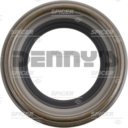 Dana Spicer 54381 Tube Seal fits DANA 30, 44 Front 2007 to 2018 Jeep JK - OEM Replacement