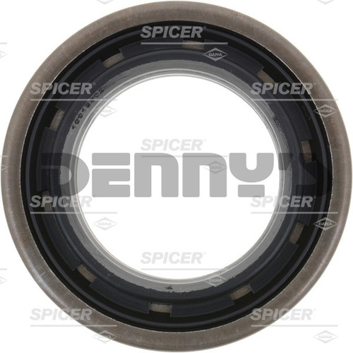 DANA SPICER 2019816 Dana SUPER 60 INNER TUBE Seal fits 2002 to 2016 Ford F-250, F-350, F450, F550 with Monobeam Coil Front replaces 52148