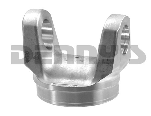 Sonnax T35-28-3512 Aluminum Weld Yoke 1350 Series to fit 3.5 inch .125 wall aluminum tubing
