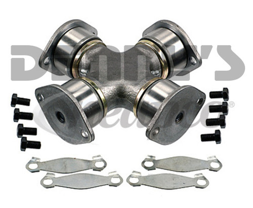 NEAPCO 6-0124 Universal Joint 1800 Series replaces Dana Spicer 5-124X