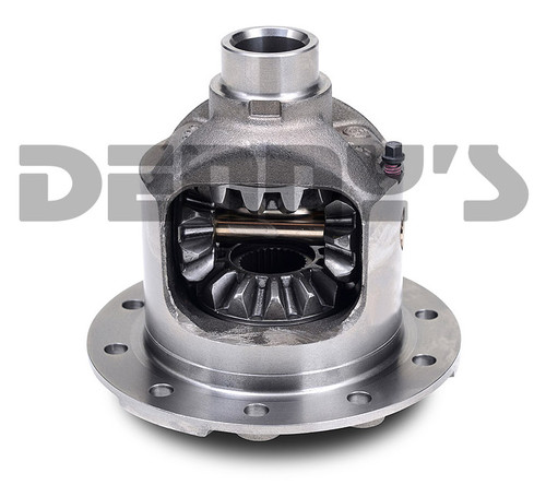 Dana Spicer GM85-28 DIFF CARRIER LOADED CASE fits GM 8.5 inch 10 bolt front or rear diff with 28 spline axles