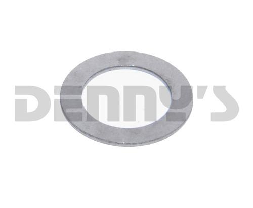 1656001 WASHER for Saginaw Double Cardan CV - 1.080 outside diameter LOWER washer under segments