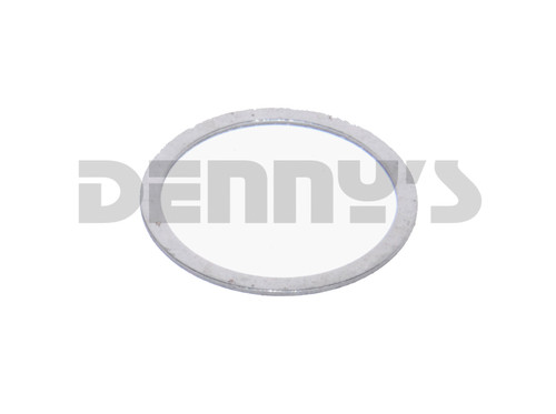 1658774 WASHER for Saginaw Double Cardan CV - 1.232 outside diameter UPPER washer under seal