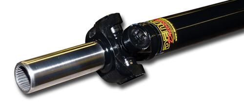 Denny's STR-2 Street Rod Driveshaft 2 inch DOM STEEL complete with Dana Spicer U-joints and 1310 slip yoke