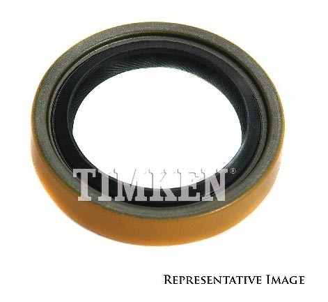 TIMKEN 472015 Seal 2.125 inch ID with 3.005 inch OD
