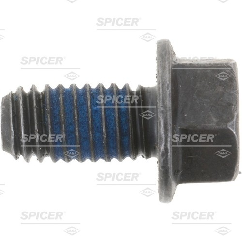 Dana Spicer 47508-2 Diff Cover BOLT fits Dana 50 front 1999 to 2005