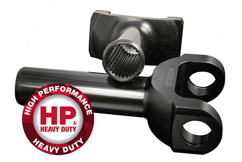 SONNAX T3-3-3931HP Forged Chromoly 1350 slip yoke fits DODGE MOPAR 727 and A833 manual transmission with 30 spline output | FREE SHIPPING