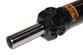 3.5 inch Mopar Heavy Duty Steel Driveshaft High Speed Balanced