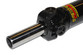Cobra Kit Car Driveshaft for T-5 Trans and FORD 9 inch rear